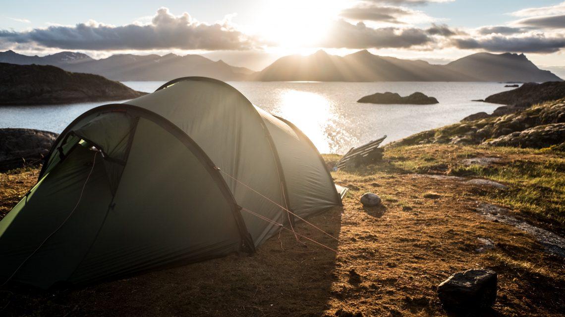 Camping : quelles sont les meilleures destinations pour camper ?